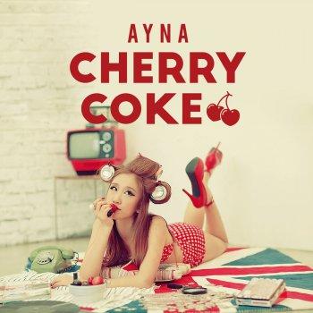 Testi Cherry Coke