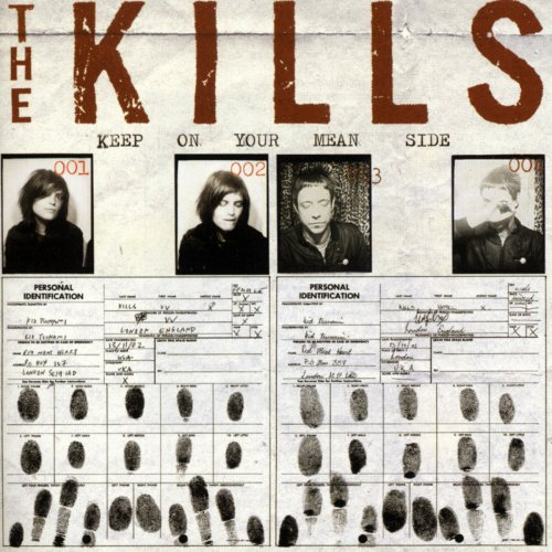 The Kills - Gypsy Death And You Lyrics