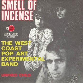 Testi Smell of Incense / Unfree Child