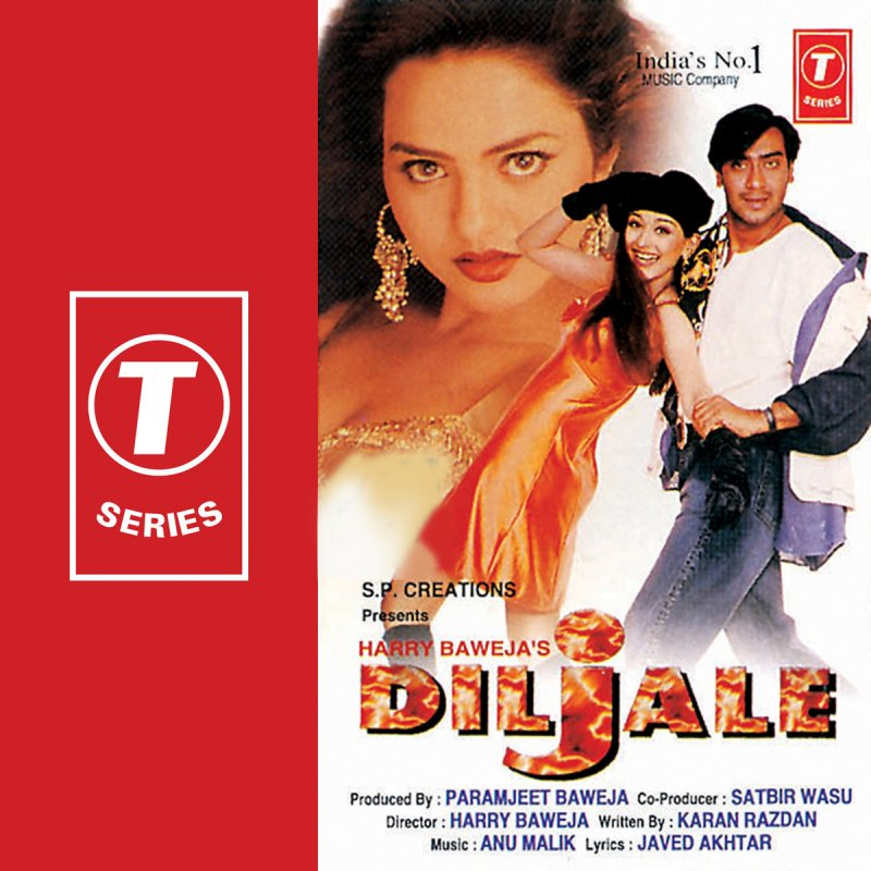 Koi Puche Mere Dil Se Album Song Download: Alka Yagnik Feat. Kumar Sanu