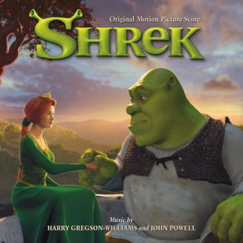 Testi Shrek (Original Motion Picture Score)