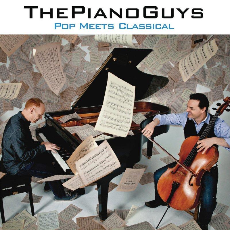 Letra De All Of Me De The Piano Guys