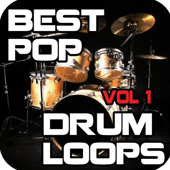 Testi Best Pop Drum Loops of All Time Vol. 1