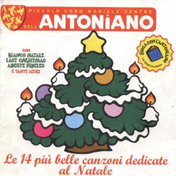 Canzone Di Natale Buon Natale.Buon Natale In Allegria Testo Piccolo Coro Dell Antoniano Mtv