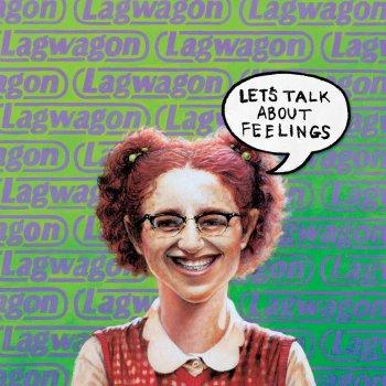 Testi Let's Talk About Feelings
