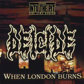 Testi When London Burns