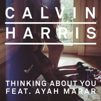 Testi Thinking About You [Remixes]