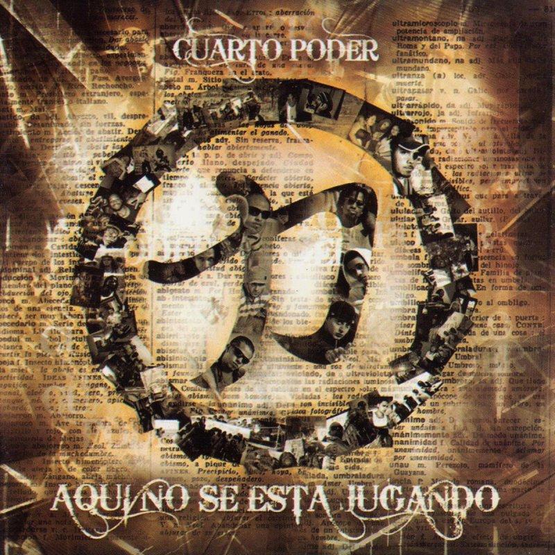 Cuarto poder s lo t tienes la llave lyrics musixmatch for El cuarto poder 2 0