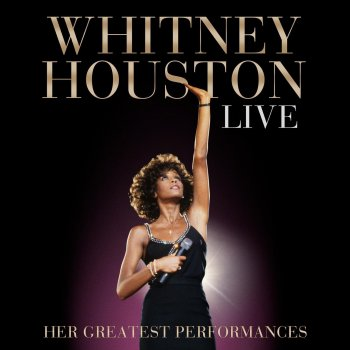 Testi Whitney Houston Live: Her Greatest Performances