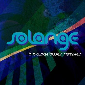 Testi 6 O'Clock Blues (Remixes)