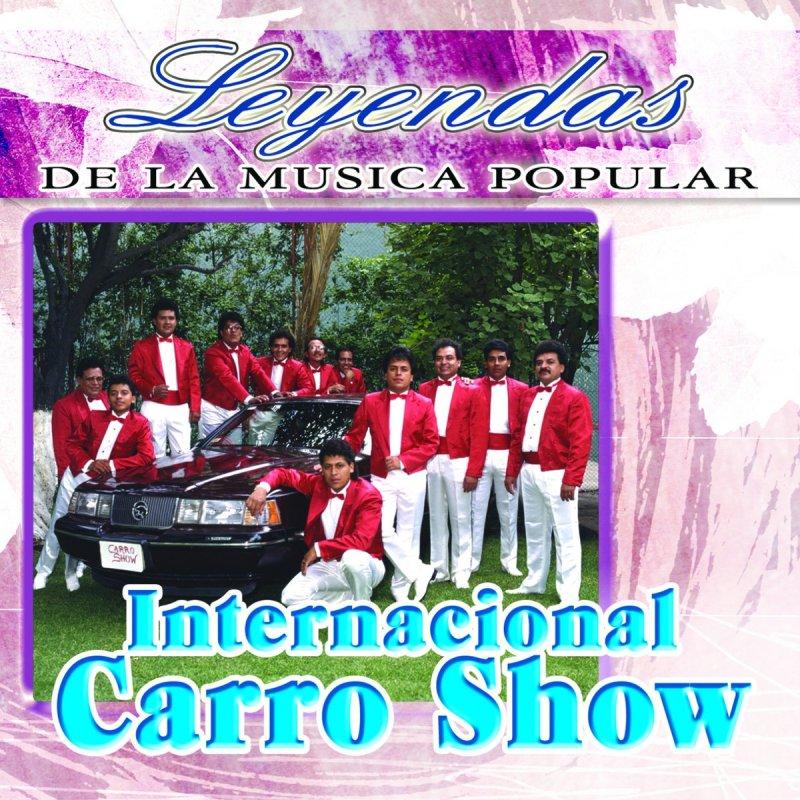 Internacional Carro Show Yo Me Anticipo Lyrics Musixmatch