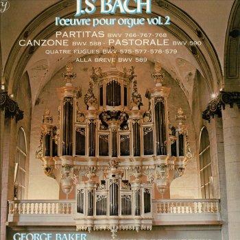 Testi Bach: l'Œuvre pour orgue Vol. 2