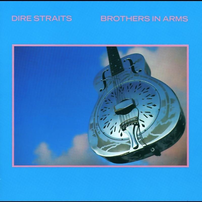 Dire Straits - Money For Nothing Lyrics | Musixmatch