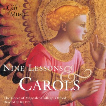 Testi Christmas Music (9 Lessons and Carols - Christmas Service from the Chapel of Magdalen College, Oxford)