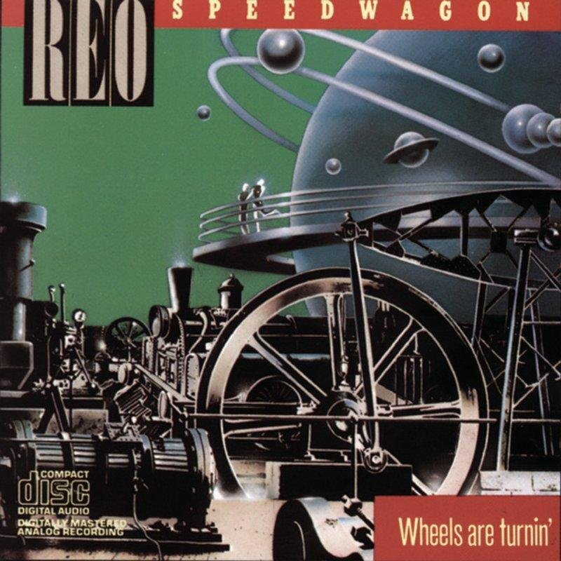 Reo Speedwagon Can T Fight This Feeling Lyrics Musixmatch
