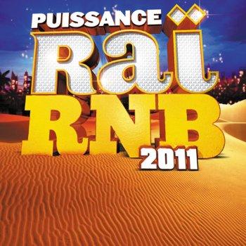 puissance rai rnb 2011