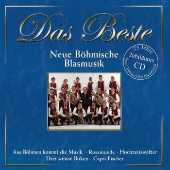 Testi Das Beste: Neue Böhmische Blasmusik