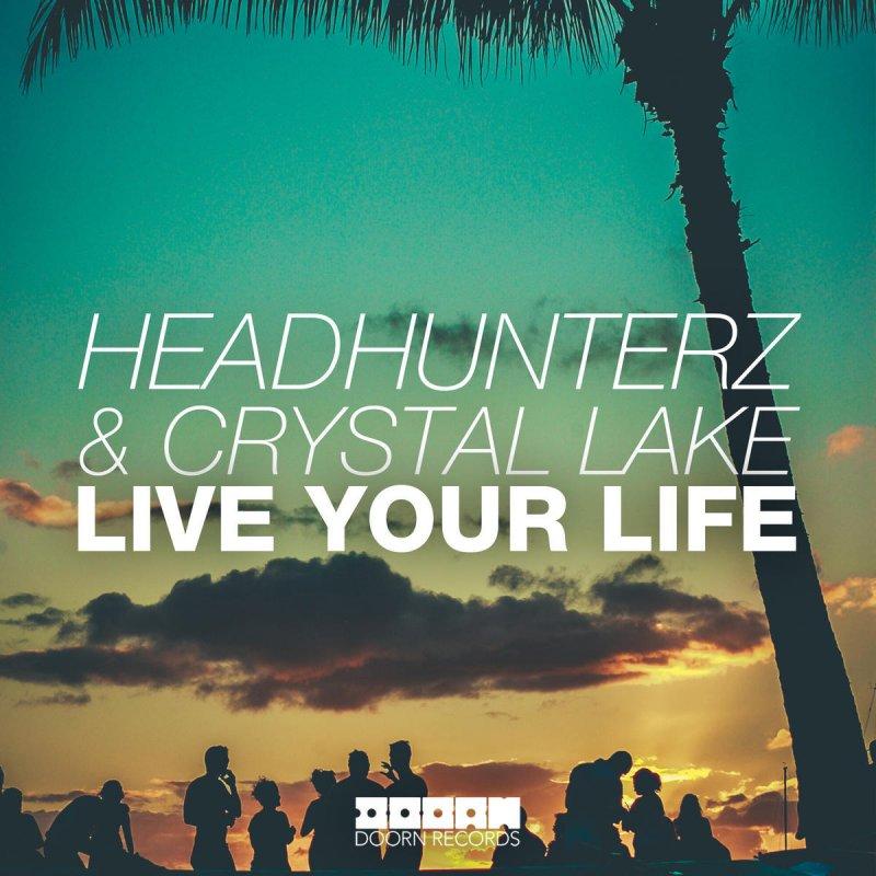 headhunterz aiming for your brain