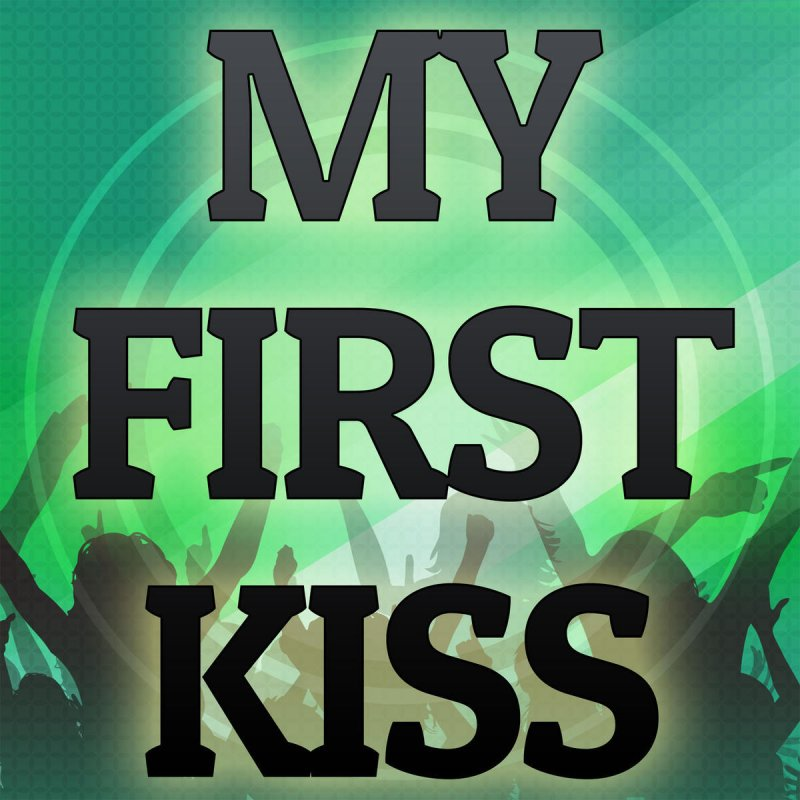 my first kiss Letra e música de my first kiss de kesha 🎵 - in the back of the car / on the way to the bar / i got you on my lips / [i got you on my lips.