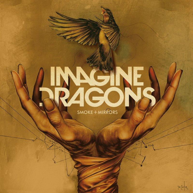 Imagine Dragons - Warriors Lyrics