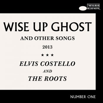 Testi Wise Up Ghost (Deluxe Version)