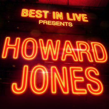 Testi Best in Live: Howard Jones