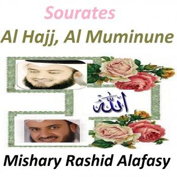 Testi Sourates Al Hajj, Al Muminune (Quran - Coran - Islam)