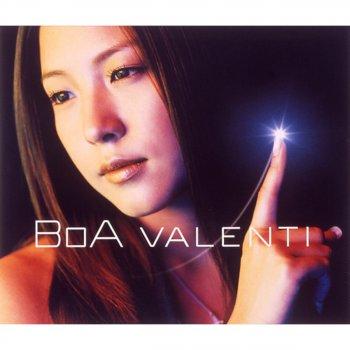B.I.O by BoA - cover art