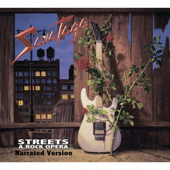 Testi Streets: A Rock Opera.Narrated Version/The Video Collection