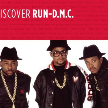 Testi Discover Run DMC