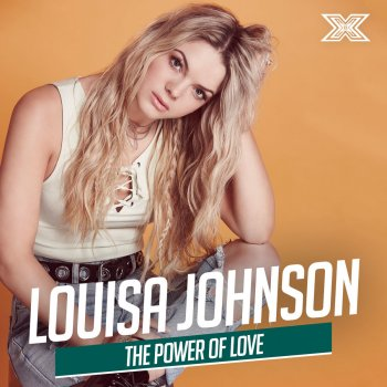 Testi The Power Of Love (X Factor First Performance)