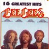 16 Greatest Hits Bee Gees - cover art