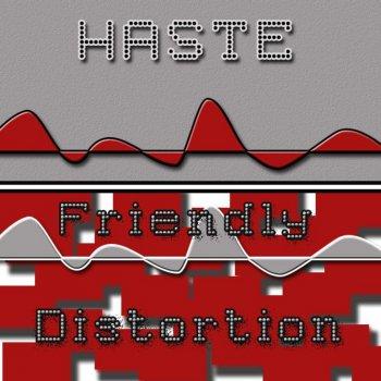 Testi Friendly distortion