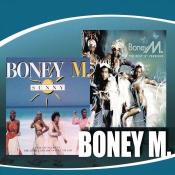 Testi 2 in 1 Boney M.