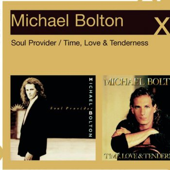 x2: Soul Provider / Time, Love & Tenderness by Michael
