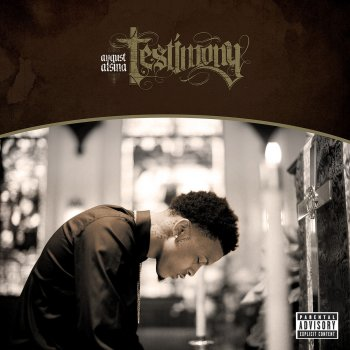 Benediction by August Alsina feat. Rick Ross - cover art