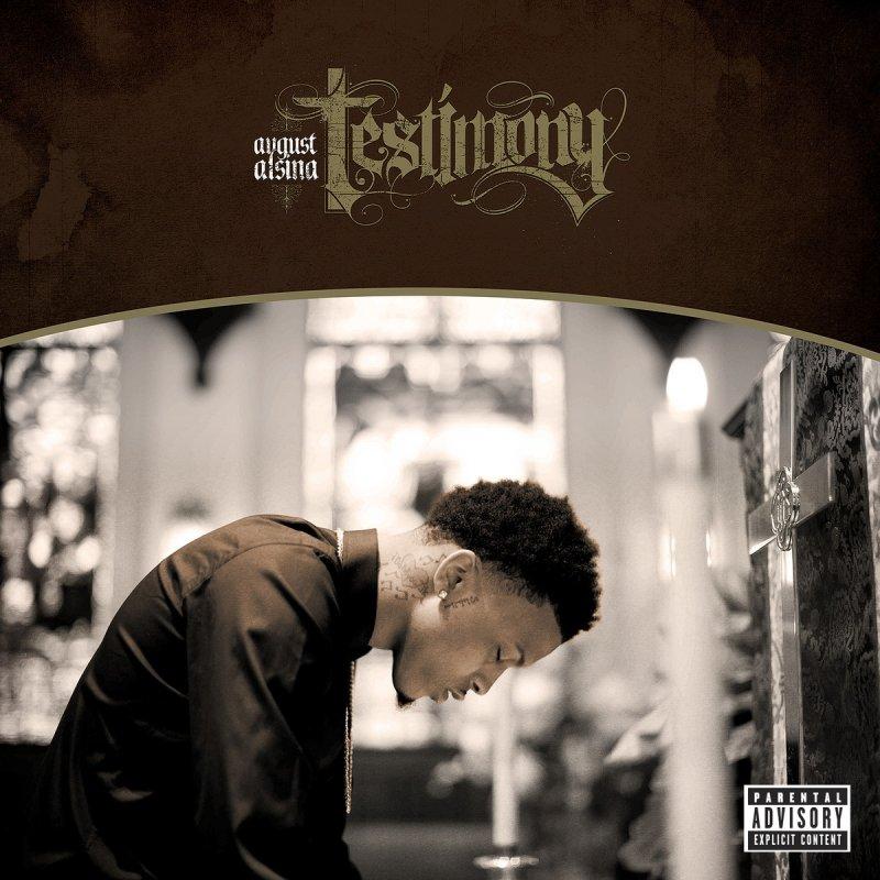 August Alsina feat. Yo Gotti - Ghetto Lyrics | Musixmatch