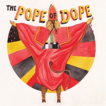 The Pope of Dope The Pope of Dope (The Oddword Wahu Wahu Remix) - lyrics