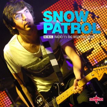 Testi BBC Radio 1's Big Weekend 2009: Snow Patrol (Live)