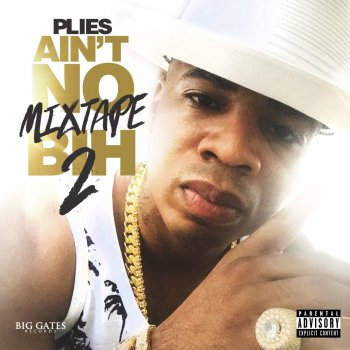 Testi Ain't No Mixtape BIH 2