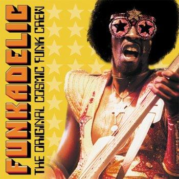Testi The Original Cosmic Funk Crew