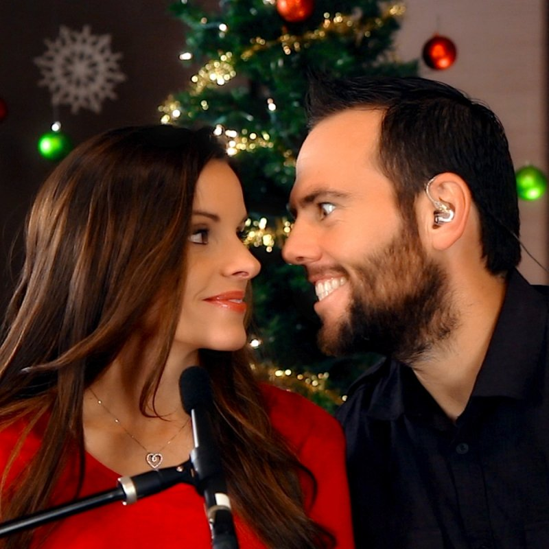 shay carl colette butler o holy night lyrics musixmatch - Shaytards Christmas