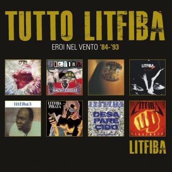 """Testi Tutto Litfiba """"Eroi nel vento 1984-1993"""""""