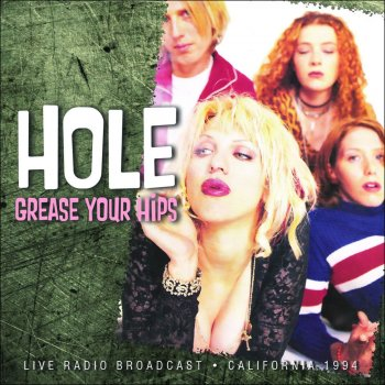 Testi Grease Your Hips (Live)