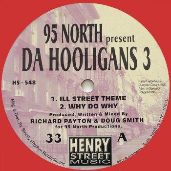 Testi 95 North Presents da Hooligans 3
