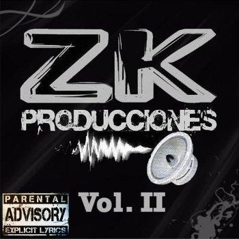 Testi ZK Producciones Vol.2