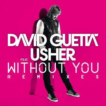 Without You (feat.Usher) [R3hab's XS Remix] by David Guetta feat. Usher - cover art