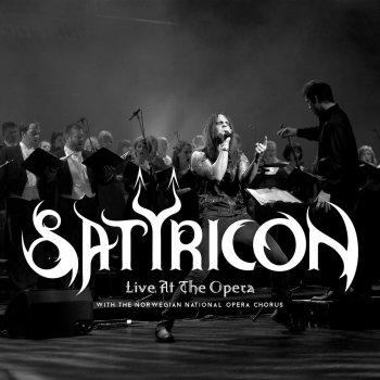 Testi Live At The Opera