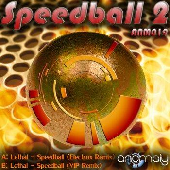 Testi Speedball 2
