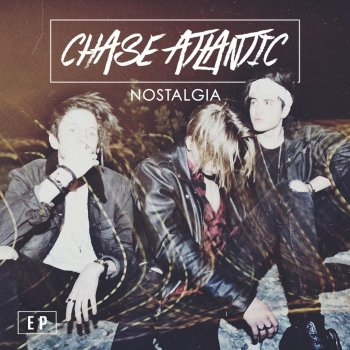 Friends by Chase Atlantic - cover art